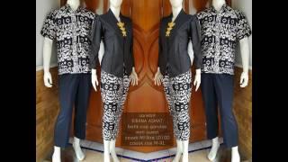 Gambar Model Baju Kebaya Kartini