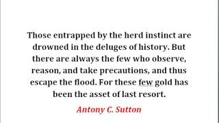 Quotes About Gold - Investing in Gold
