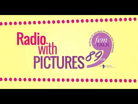 Radio With Pictures: S01E08 (2016)