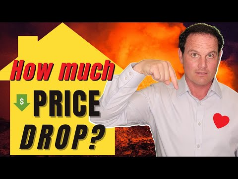Housing market crash to pre-pandemic home prices: how MUCH drop in home prices?