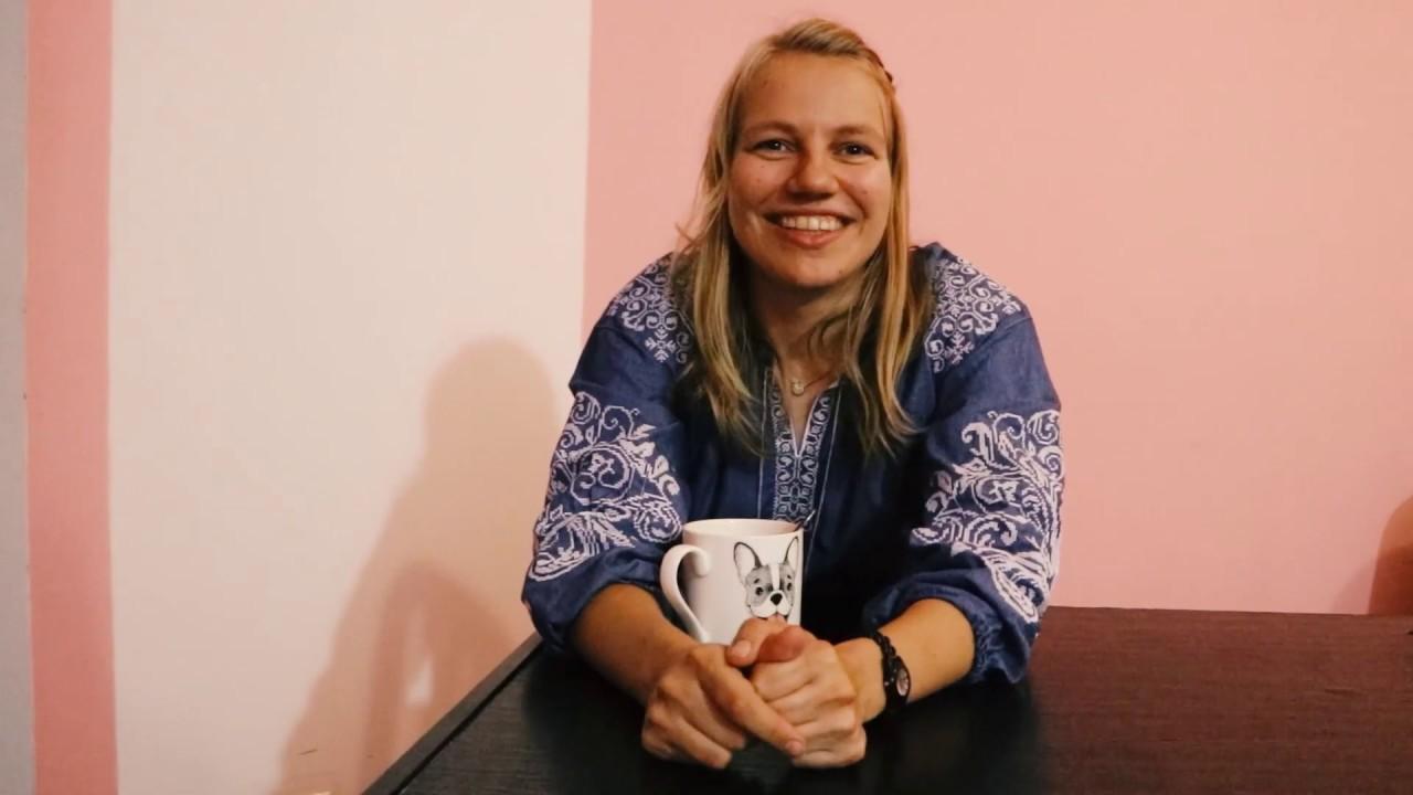 Aiesec Münster anne's erfahrung   start-up-praktikum im ausland   global entrepreneur  programm von aiesec