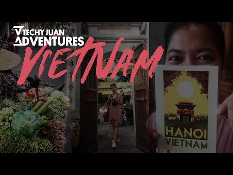 Hanoi, Vietnam's Free Walking tours. Worth your time?  & other budget-friendly activities