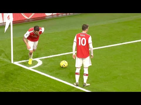 Mesut Özil: Top 10 Ridiculous Things No One Expected
