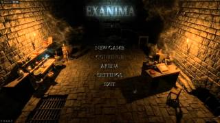 Best Combat in A Game! (Exanima Gameplay)