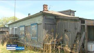 Ветеран труда Нина Торбастаева ждет переселения из ветхого жилья уже 15 лет