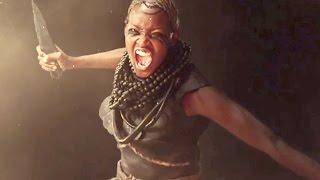 Far Cry: Primal – С живыми актерами! (HD)
