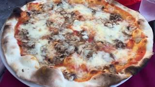 Roma and Napoli Travel video