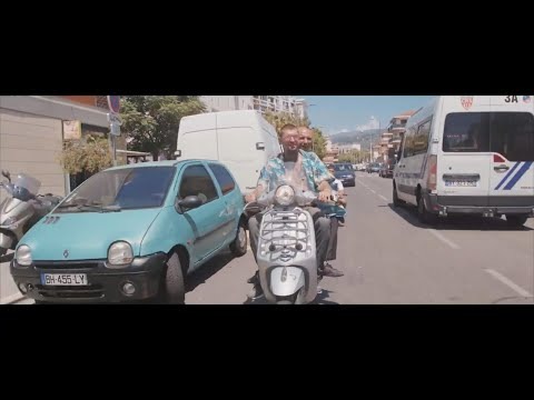 Youtube: Jason Voriz feat. 25G, Braboss – Dur à cuire (Clip Officiel)