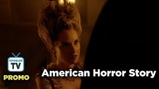 "American Horror Story 8x03 Promo ""Forbidden Fruit"""