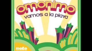 "OMONIMO - ""VAMOS A LA PLAYA (KANDO RADIO EDIT)"" (MOLTO REC.)"