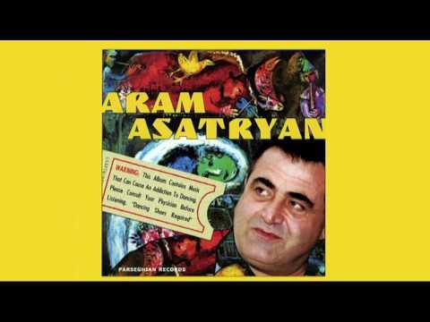 Aram Asatryan  001