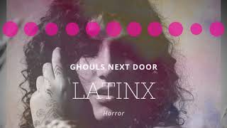 Latinx Representation in Horror