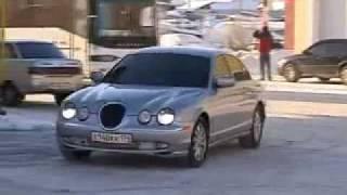 Jaguar S-type.flv
