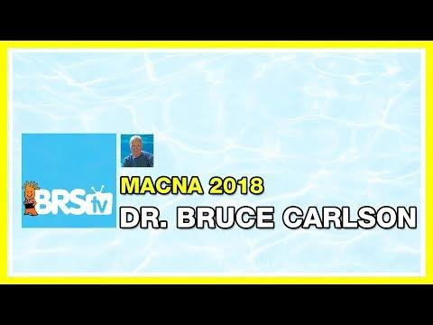Dr. Bruce Carlson: Hawaii Aquarium Fishery; What Happened | MACNA 2018