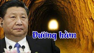 Lộ đường hầm bí mật Trung Quốc đào để tiến đánh Sài Gòn và miền  Trung Việt Nam