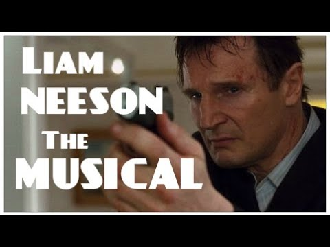 Liam Neeson: The Musical