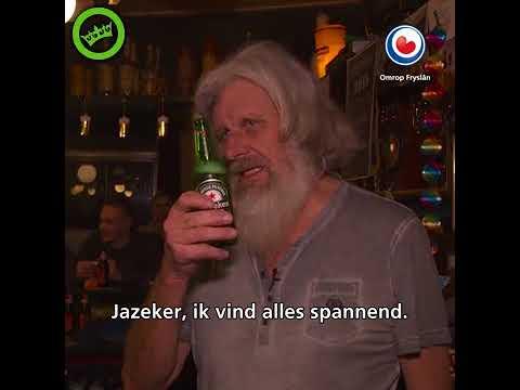 Kroegbaas Jolke Is Terug!