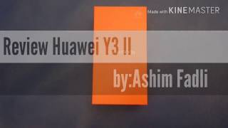 Download Video Review Huawei Y3 II Indonesia MP3 3GP MP4