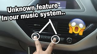UNKNOWN feature in OUR car TATA,HONDA,FORD,MARUTI | learn to turn