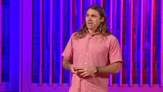 Farming insects to save the world | Pat Crowley | TEDxMcMinnville