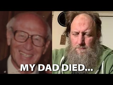 The amazing story of my DAD becoming MUSLIM! - Abdurraheem Green