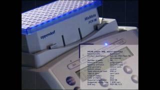 MixMate® – Eppendorf Mixer!