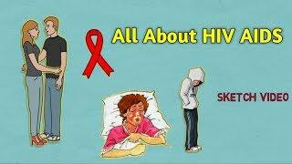AIDS कैसे होता है और इसके लक्षण क्या हैं ? Symptoms & Prevention in Hindi