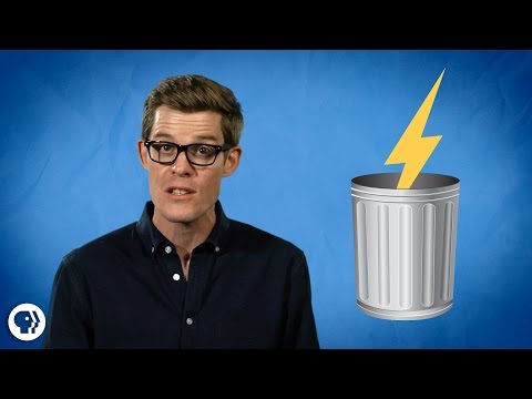 Download Youtube: The Surprising Places We Waste Energy