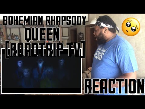 Queen - Bohemian Rhapsody [Boyband RoadTrip] | REACTION
