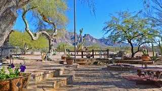 Apache Junction, AZ Horse property  ~ Sold By The Amy Jones Group