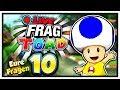 Die Jubiläums Folge!   Frag Toad #10 (LiveStream Special)