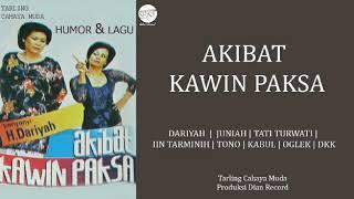 Gambar cover [Full] HQ Drama Tarling Cahaya Muda - Akibat Kawin Paksa
