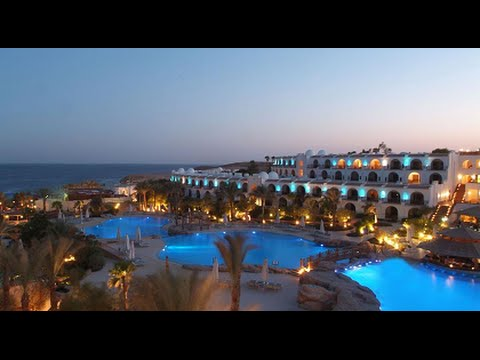 Savoy Resort, Sharm El Sheikh, Egypt - Best Travel Destination