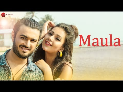 Maula - Official Music Video | Gaurav Sharma | Mansi Srivastava