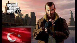 Gta 4 Nasıl Türkçe yama yapılır - Steam