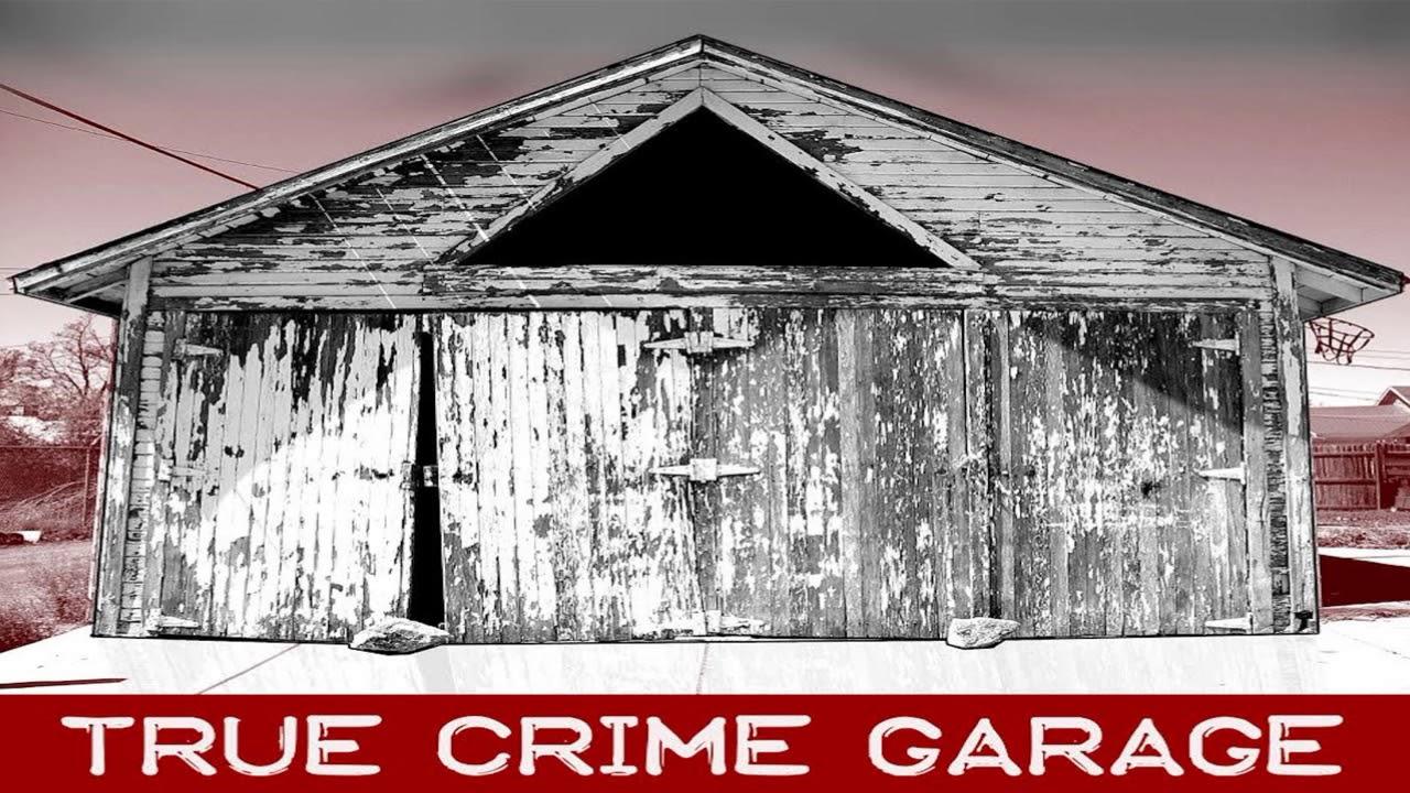 NEWS & POLITICS - True Crime Garage - EP.# 256: Photo 509 /// Part 1 /// 256