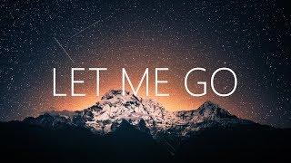Ryan Exley - Let Me Go (Lyrics) ft. Derek Joel