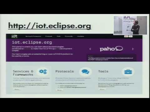 An overview of Eclipse IoT