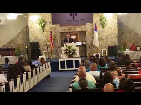 Freedom Assembly 9-10-2017  Part 1