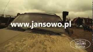 Wyprawy terenowe, Offroad - Jansowo