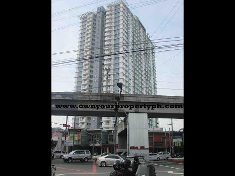 READY FOR OCCUPANCY SORREL RESIDENCES CONDO SOCIEGO STREET SANTOL STA MESA MANILA
