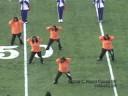 "Edward Waters @ Valdosta ""Big Girls Can Dance"" - Great Video (2005)"