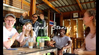 BMS ACTION TEAMS   WHY ARE WE HERE?? - Thailand Stories #11