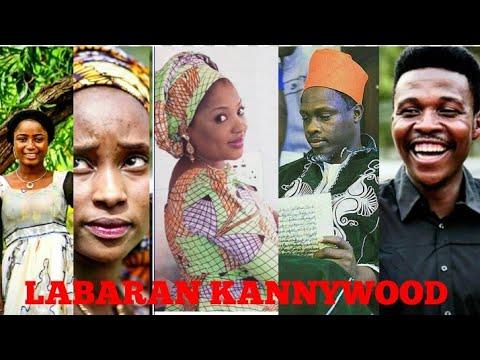 Download MNAYAN LABARAN KANNYWOOD DA SUKA FARU [ LABARAN KANNYWOOD ]
