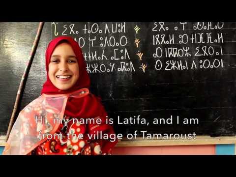 Streaming the Water School: Girls in STEM