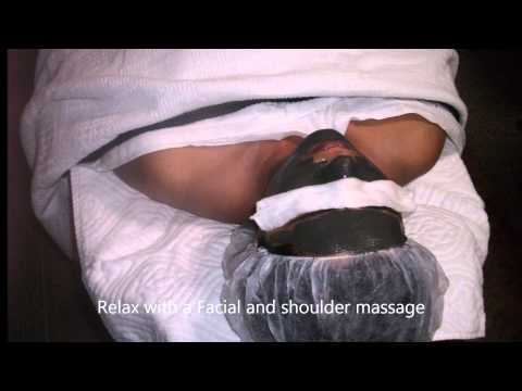 Balance life Spa and Wellness #2.wmv