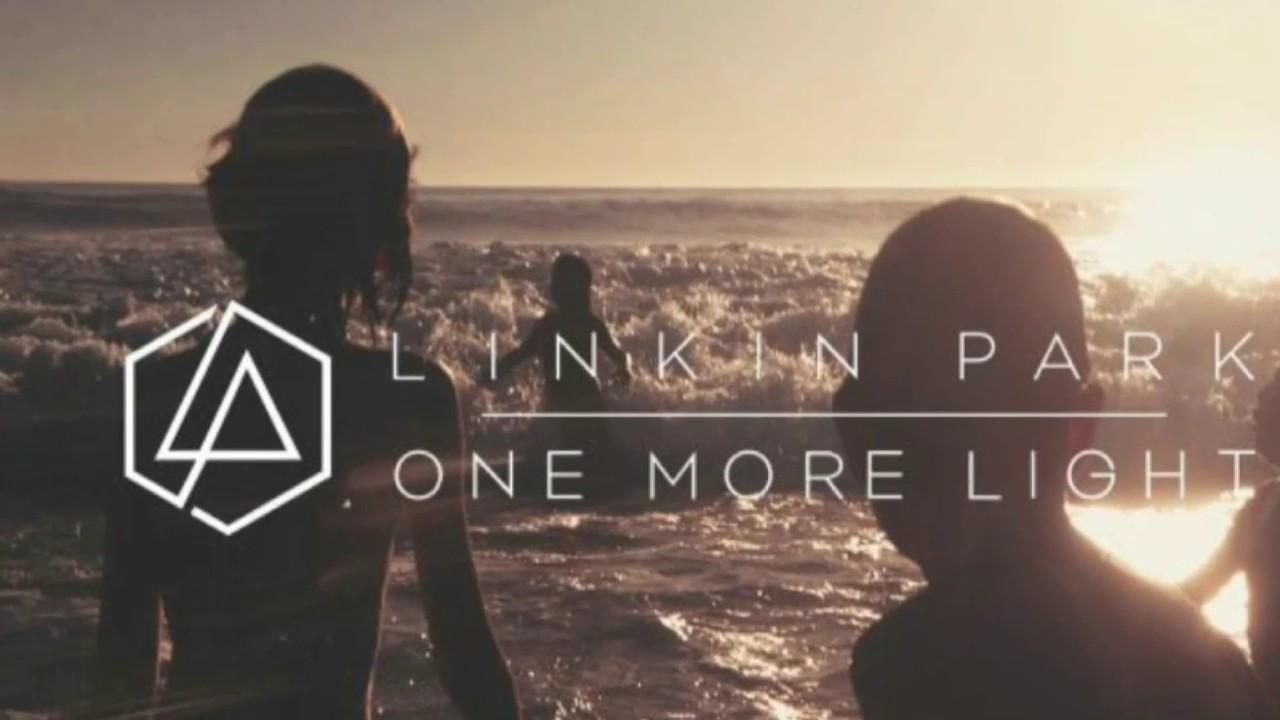 Linkin Park One More Light Live Santiago Chile Maio