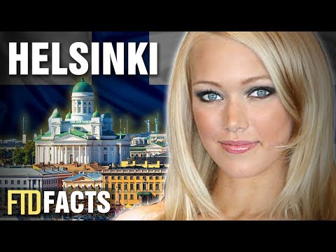 Interesting Facts About Helsinki, Finland
