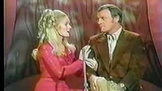 Lynn Anderson - with Eddy Arnold