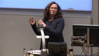 Jennifer Robinson: Cities in a World of Cities - traces of elsewhere in the making of city futures